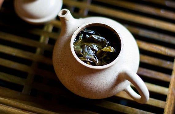 ชาอูหลง