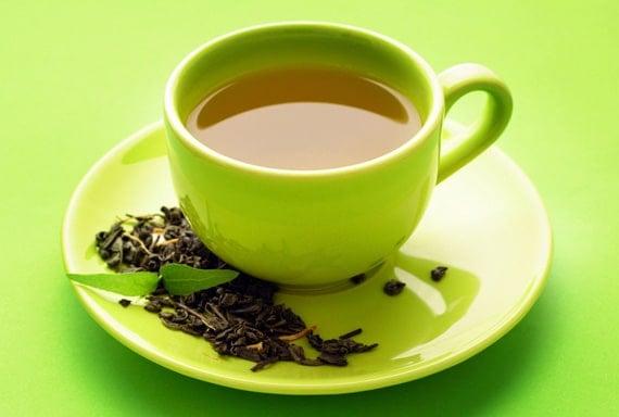 น้ำชาเขียว