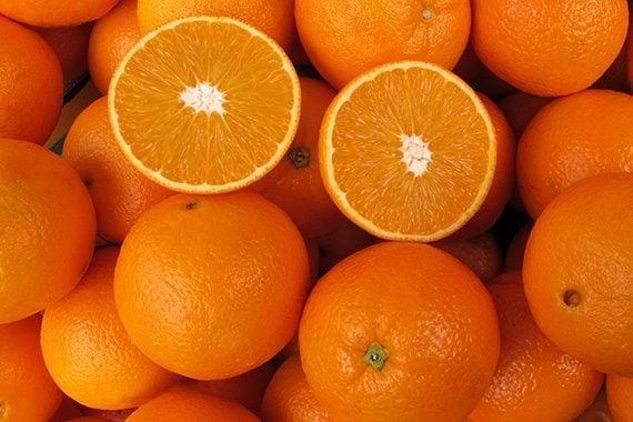 รูปส้มเกลี้ยง