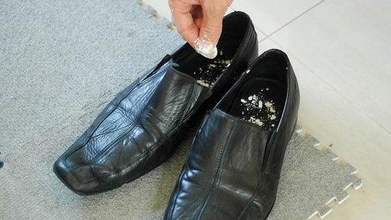 ผงดับกลิ่นรองเท้า