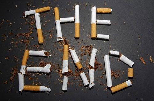 หักดิบเลิกบุหรี่