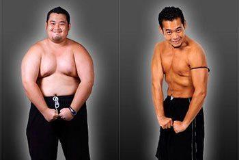 วิธีลดน้ำหนักแบบนักมวย