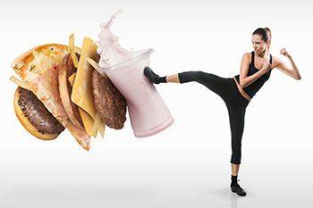 เคล็ดลับลดน้ำหนัก
