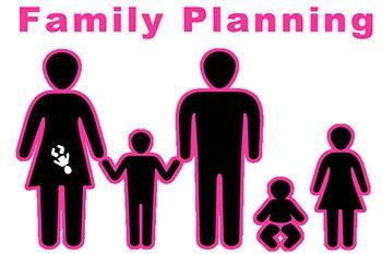การวางแผนครอบครัว