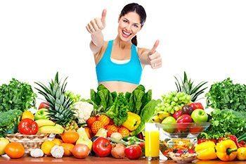 อาหารสำหรับคนตั้งครรภ์ - อาหารเพื่อสุขภาพ