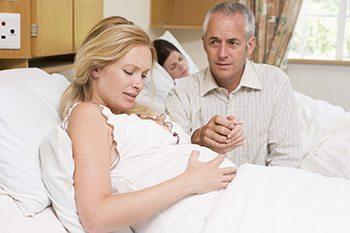 การพยาบาลหญิงตั้งครรภ์