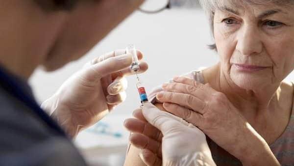 วัคซีนป้องกันโรคปอดอักเสบ