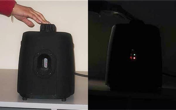 การทดสอบ Farnsworth lantern